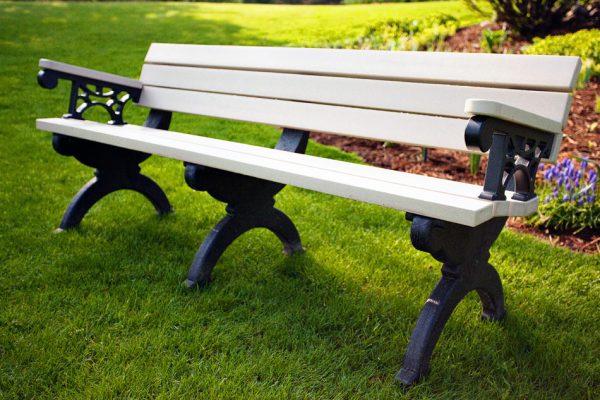 Monarque Park Bench