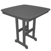 POLYWOOD® Nautical 37″ Counter Table