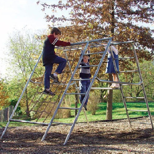 Net Climber Play System