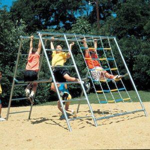 Net Climber Playground