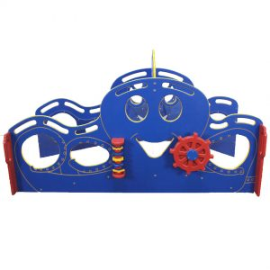 Oscar the Octopus Infant Playground