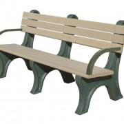 Park Classic Park Bench