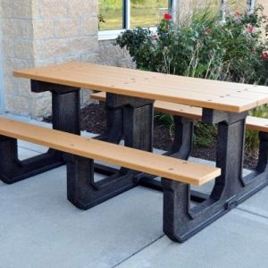 Park Place Picnic Table