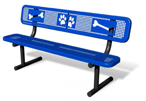 Sit & Stay Bench
