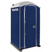 pjn3 portable toilet dark blue