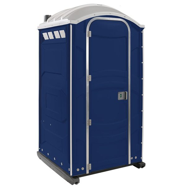 pjn3 portable toilet dark blue