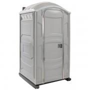 pjn3 portable toilet lite gray