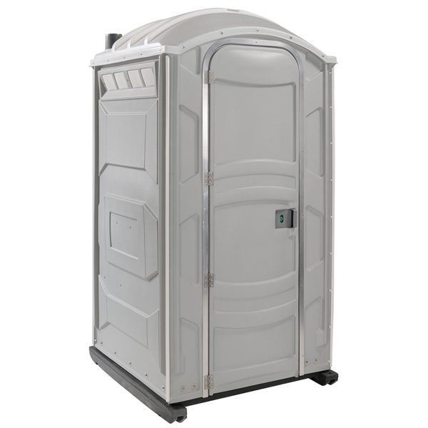 pjn3 portable toilet lite gray