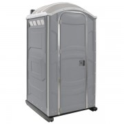 pjn3 portable toilet pewter