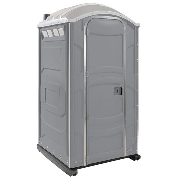pjn3 portable toilet pewter