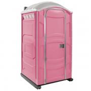 pjn3 portable toilet pink