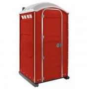 pjn3 portable toilet red