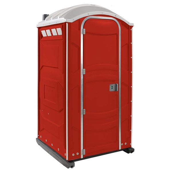 pjn3 portable toilet red