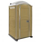pjn3 portable toilet tan