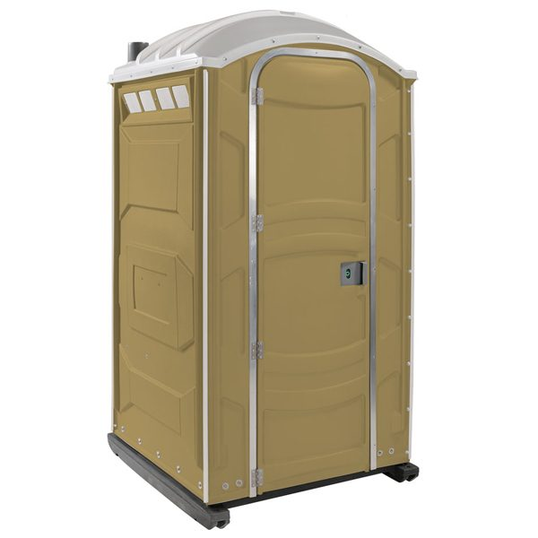 pjn3 portable toilet tan