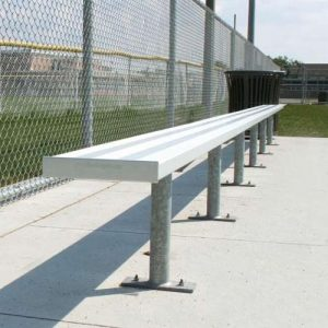 Players Benches