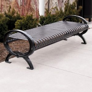 Premier Classique Backless Bench