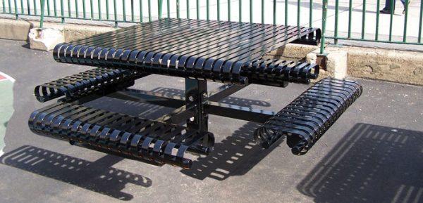 Premier Pedestal Table