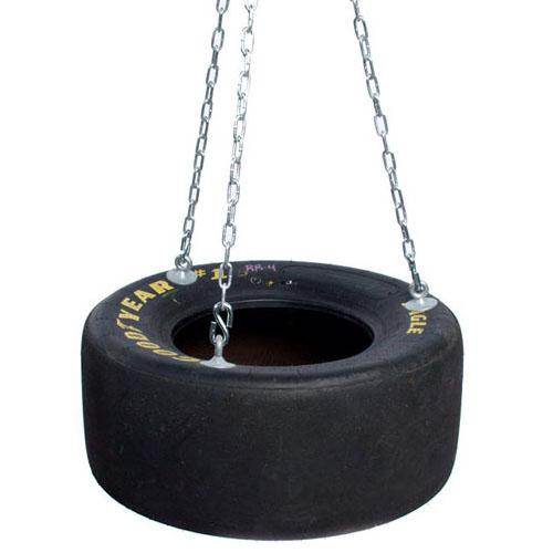 Racing Tire Swing Seat