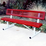 Regal Park Bench