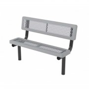 4 ft Regal Style Bench