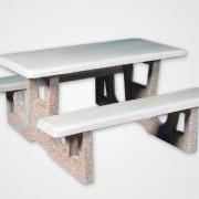 RT Series 60″ Table