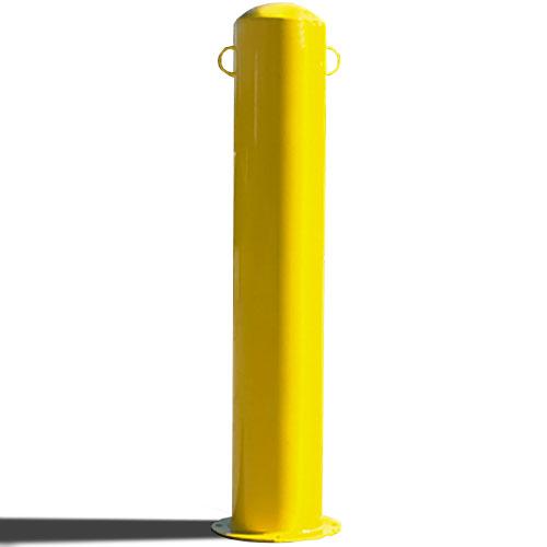 safety bollard surface mount