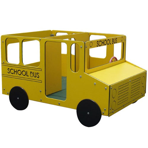 School Bus Multi Spring Rider Kit