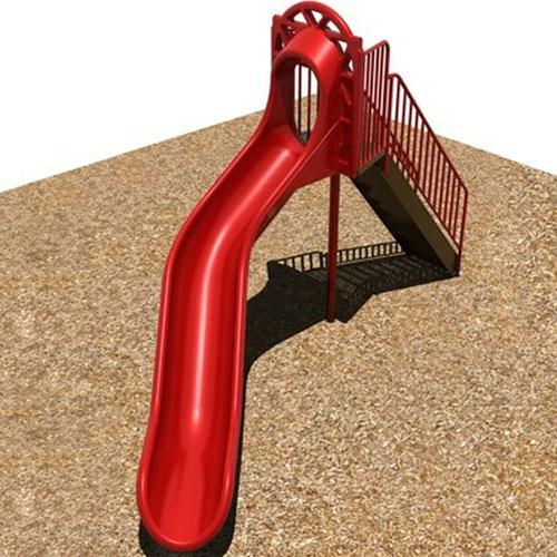 Sectional Slide