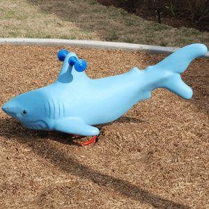 Shark Spring Rider Kit