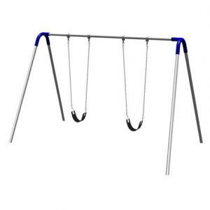 Single Bay Bipod Swing