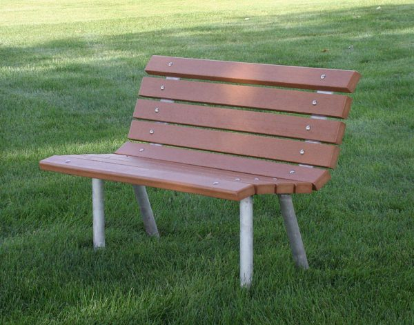 St. Pete Bench