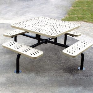 SX Series Square Table