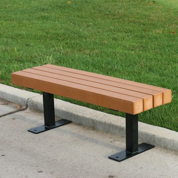 Trailside Bench