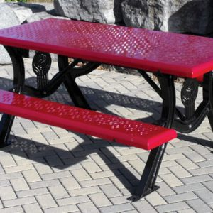 Vantage Picnic Table