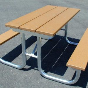 Monster Series Recycled Plastic Table