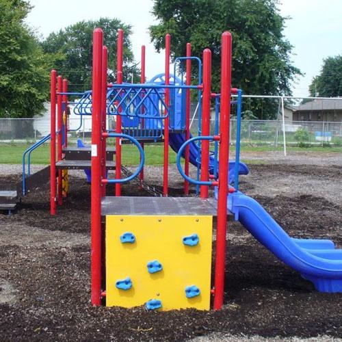Alicia Modular Playground