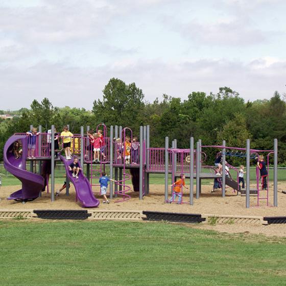 Katherine Modular Playground