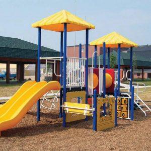 Megan Modular Playground Kit