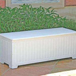 Sydney Flat Top Deck Box