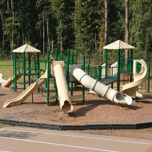 Thomas Modular Playground