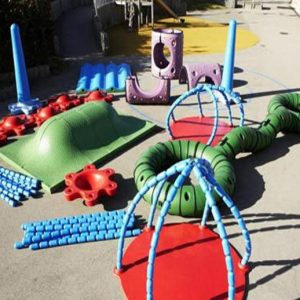 Snug Play USA Loose Parts Play Systems