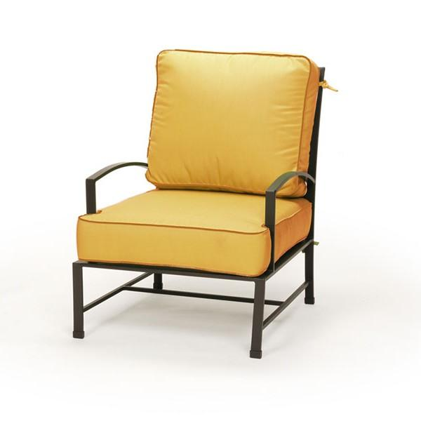 San Michele Club Chair