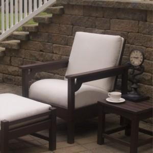 POLYWOOD® Club Chair