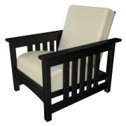 POLYWOOD® Club Mission Chair