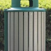 32 Gallon Victoria Recycling Bin