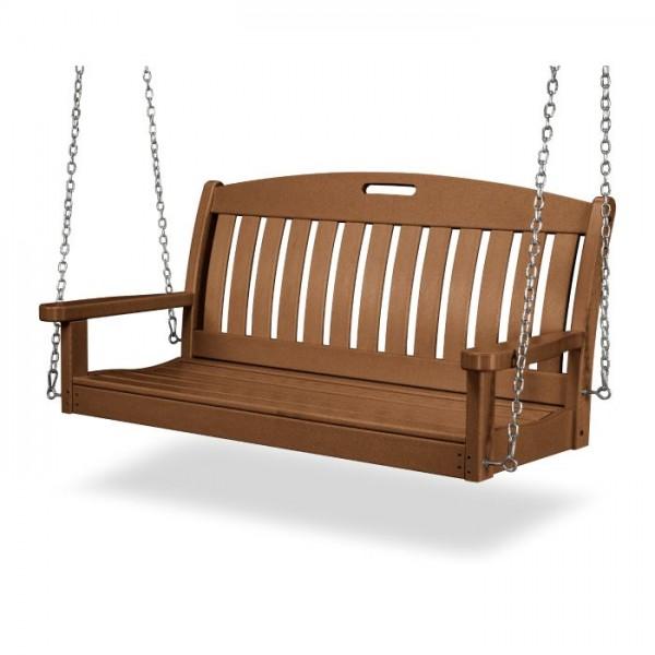 Nautical 48″ Swing