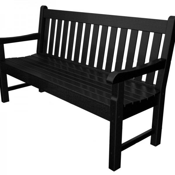 POLYWOOD® Rockford 60″ Bench