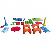 Snug Play Expert Loose Parts Play Kit