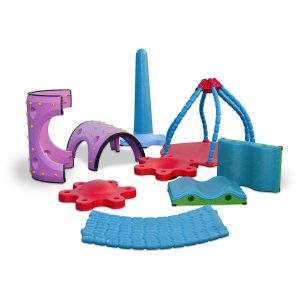 Snug Play Beginner System